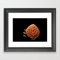 food Framed Art Print