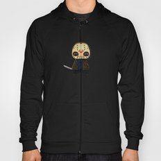A Boy - Jason ( Friday the 13th) Hoody