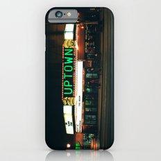 uptown MPLS iPhone 6s Slim Case