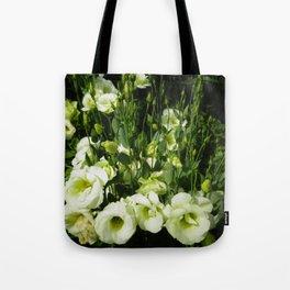 Gladiola Tote Bag