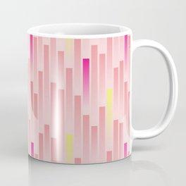 Future Stripes Coffee Mug