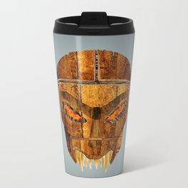 Buffy - Dead Man's Party Mask Travel Mug
