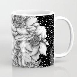 Moon Abloom Coffee Mug