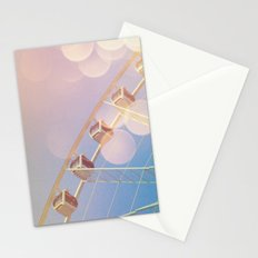 Dreaming of Ferris Wheel Stationery Cards