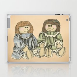 BFFs Laptop & iPad Skin