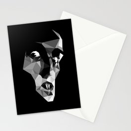 Strigoi Stationery Cards