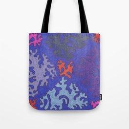 Instillation 12 Tote Bag
