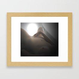 Home Alone 2 Framed Art Print