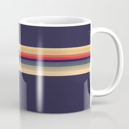 The Thirteenth Doctor - Doctor Who Coffee Mug