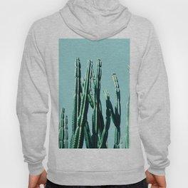 Green Cactus 7 Hoody