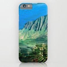 The Glitch Escape Slim Case iPhone 6s