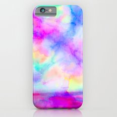 The Calm and The Storm iPhone 6 Slim Case