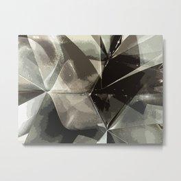 Cromo Metal Print