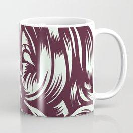 The Disagreeable Mr Filigree Coffee Mug