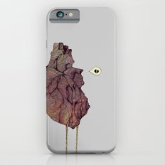 This is not a colorful heart iPhone 6s Slim Case