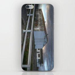 Industrial 2 iPhone Skin