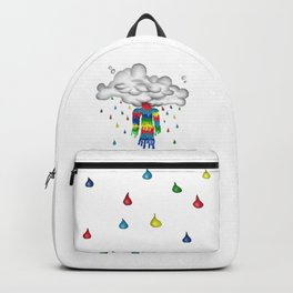 Head In The Clouds Backpack