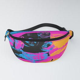 And the Puck Stops Here! - Hockey Goalie Fanny Pack