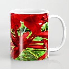 Caribbean Summer Coffee Mug