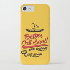 Better Call Saul Slim Case iPhone 7