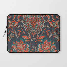 Baroque Vintage Pattern Laptop Sleeve