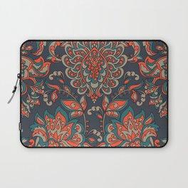 Baroque Vintage Pattern Laptop Sleeve