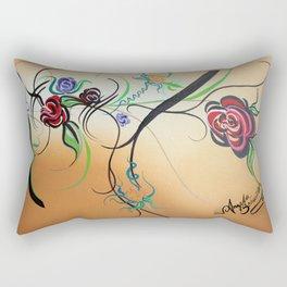 Side Body Rectangular Pillow