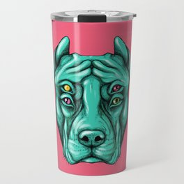 PitBull Travel Mug