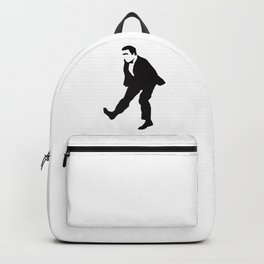 Gentleman01 Backpack