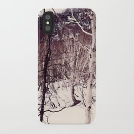 Take Me To You Universe iPhone Case