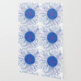 blue bomb Wallpaper
