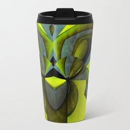 Wraped Up Travel Mug