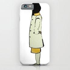 The Coat Slim Case iPhone 6s