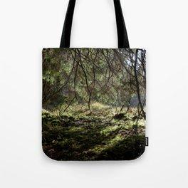 Nature, sun, water, sun Tote Bag