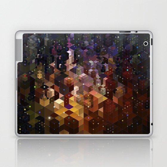 City of Lights Laptop & iPad Skin