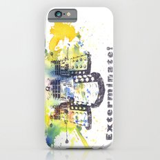 Daleks From Doctor Who Slim Case iPhone 6