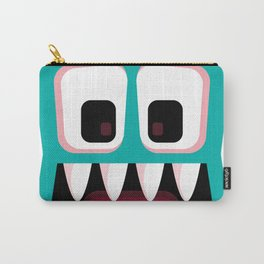 Bubble Beasts: Fang Flosser Carry-All Pouch