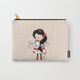 Galina Carry-All Pouch