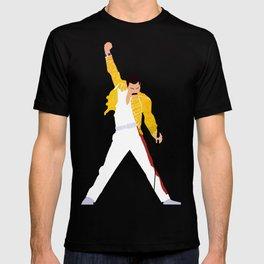 Freddie m T-shirt
