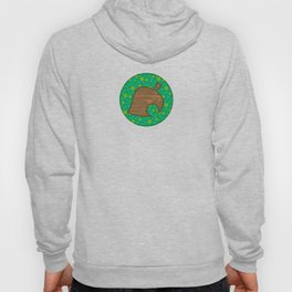 Animal Crossing Spring Grass Hoody