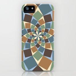 SpringBreeze iPhone Case