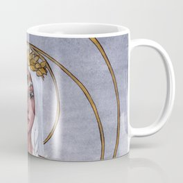 Surya Mudra Coffee Mug