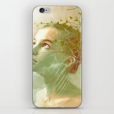 The spirit of the forgotten clearing iPhone & iPod Skin
