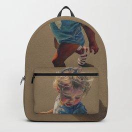 """Leighton"" Backpack"