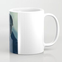 You look sad when you think he can't see you Coffee Mug
