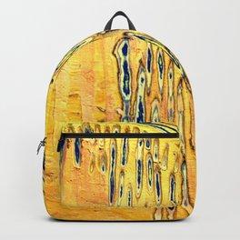 Baxter and Davis (Rocky Mountain Scene) Backpack