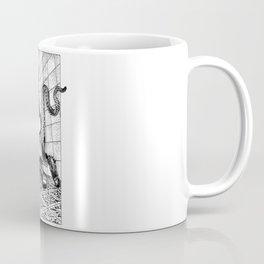asc 344 - La prière aux Grands Anciens (The prayer to the Ancient Ones) Coffee Mug