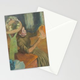 The Millinery Shop Stationery Cards