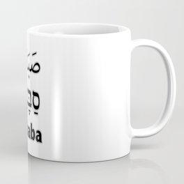 Sababa Coffee Mug