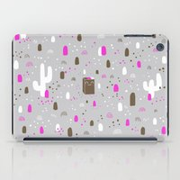 returns iPad Cases featuring Mr Neopolitan returns home by Randyotter